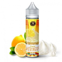 Da vinci Mods Lemon Meringue - Vape Shot 20ml
