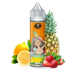Da vinci Mods Brasilia - Vape Shot 20ml