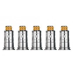 Geekvape resistenza G Series Coil / G ST per Aegis Pod - 1.2ohm - 5pz