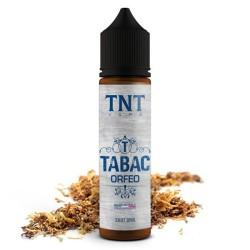 TNT Vape Tabac Orfeo - Vape Shot 20ml