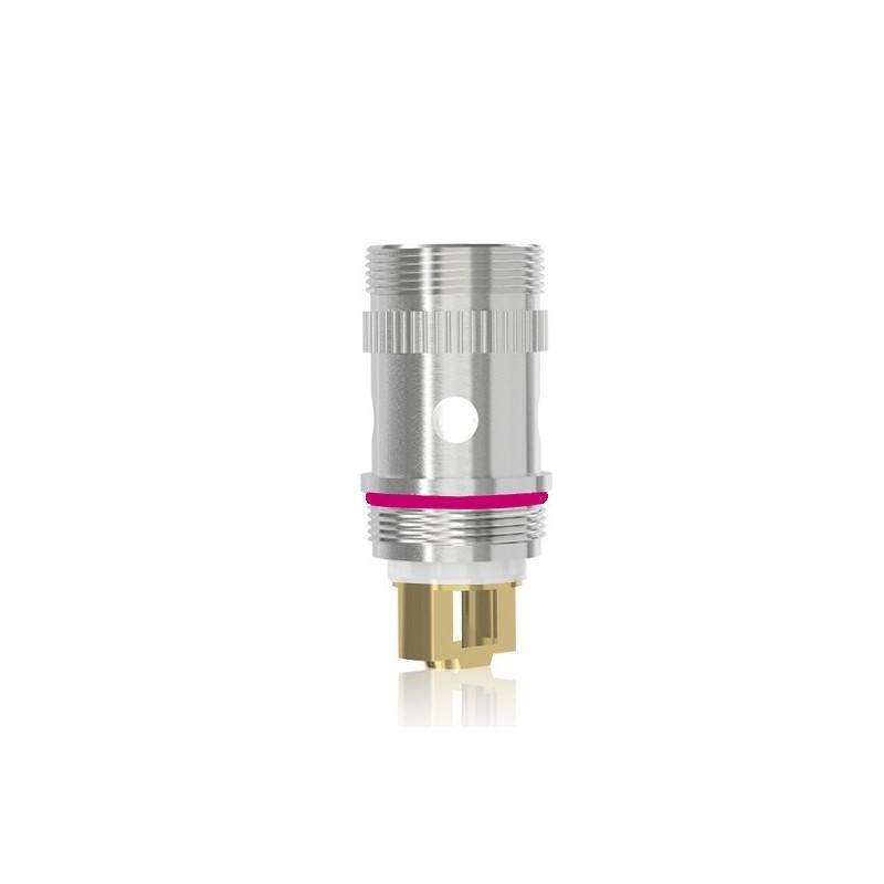 iSmoka Eleaf resistenza EC TC-Ti (0.5 ohm) - 5pz