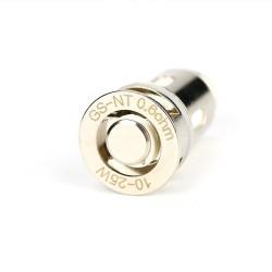 Eleaf resistenza GT M per iJust Mini - 0.6ohm - 5pz
