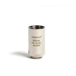 iSmoka Eleaf resistenza NC per Lyche - 0.25ohm - pacco da 5pz