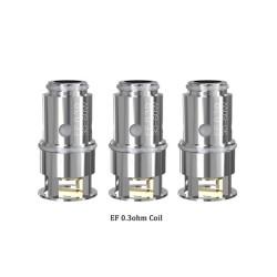 Eleaf iStick resistenza EF Pesso 0.3ohm