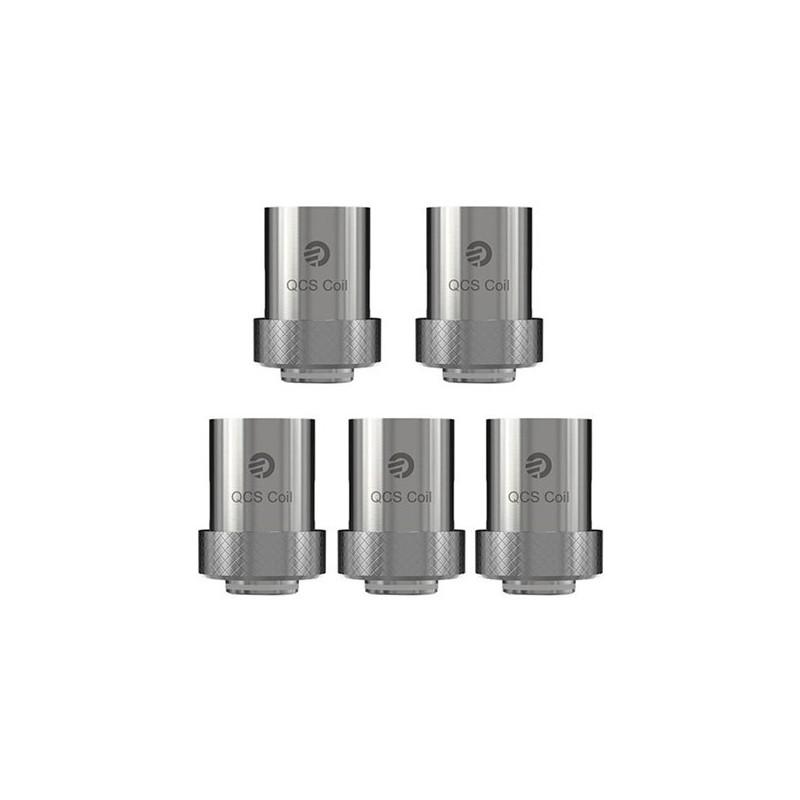 Joyetech resistenza per Cubis Pro QCS - 0.25 ohm - pacco da 5pz