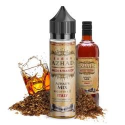 Azhad's Elixirs Bacco & Tabacco Senor Azhad - Vape Shot - 20ml