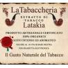 La Tabaccheria Aroma Latakia - Liena Estratti di Tabacco - 10ml