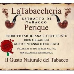 La Tabaccheria Aroma Perique - Linea Estratti di Tabacco - 10ml