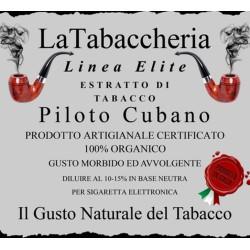 La Tabaccheria Aroma Piloto Cubano - Linea Elite - 10ml