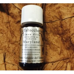 La Tabaccheria Aroma Maryland - Linea Elite - 10ml