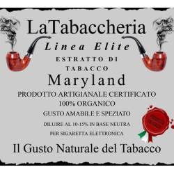 La Tabaccheria Aroma Maryland - Linea Elite - 10ml