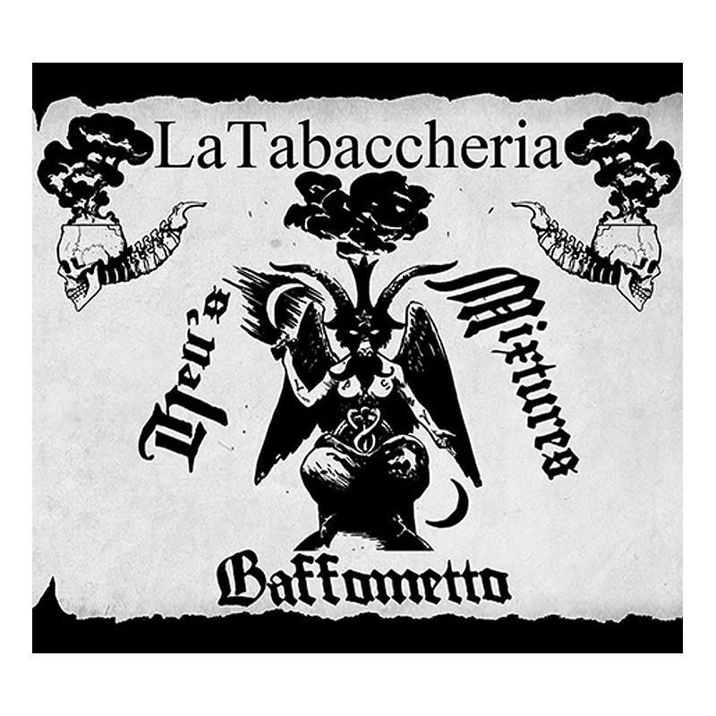 La Tabaccheria Aroma Baffometto - Linea Hell's Mixtures - 10ml
