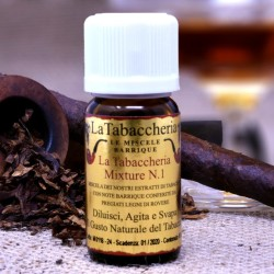 La Tabaccheria Aroma Mixture n.1 - Linea Miscela Barique Elite