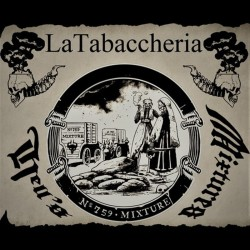 La Tabaccheria Aroma N. 759 Mixtures - Linea Hell's Mixtures -