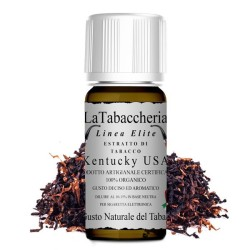 La Tabaccheria Aroma Kentucky USA - Linea Elite - 10ml