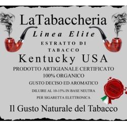 La Tabaccheria Aroma Kentucky USA - Linea Elite - 10ml
