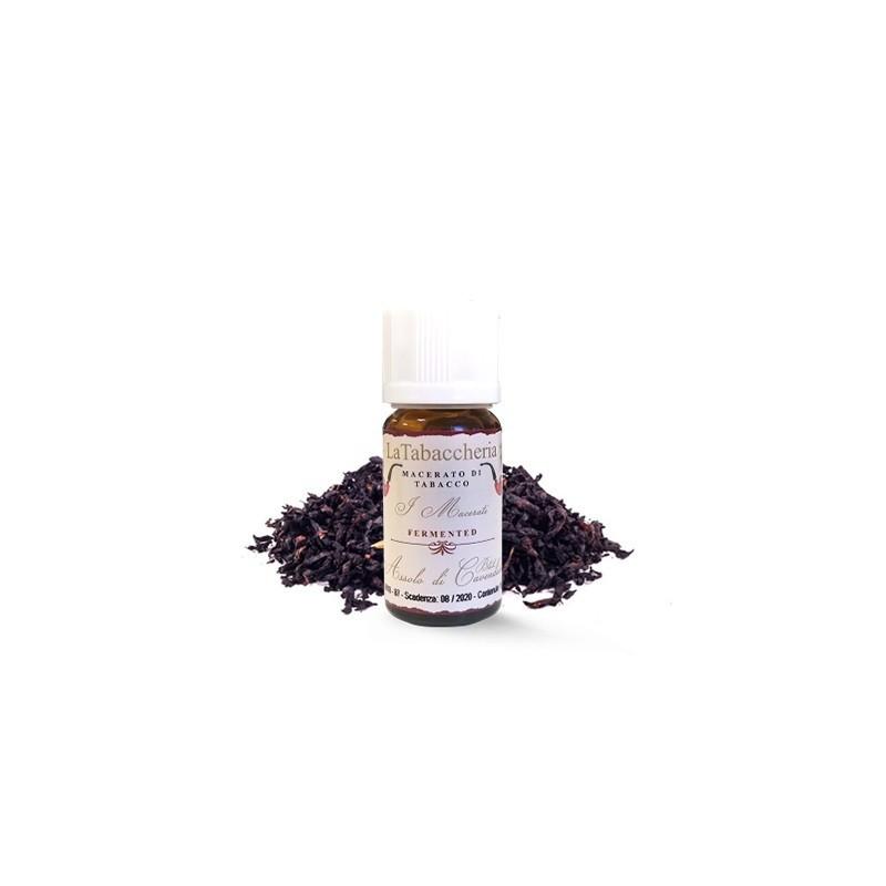 La Tabaccheria Assolo di Black Cavendish - Linea I Macerati -
