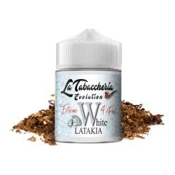 La Tabaccheria White Latakia