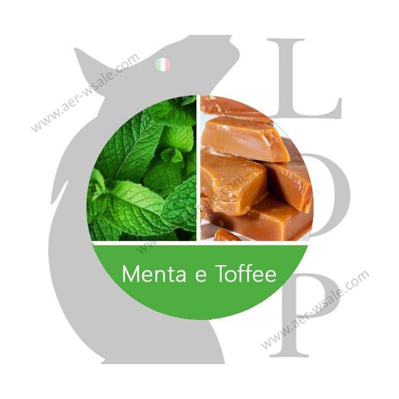 LOP Aroma Menta e Toffee