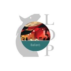 LOP Aroma Ballaro'