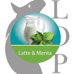 LOP Aroma Latte e Menta - 10ml
