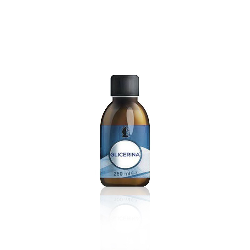 LOP Glicerina Vegetale VG - 250ml