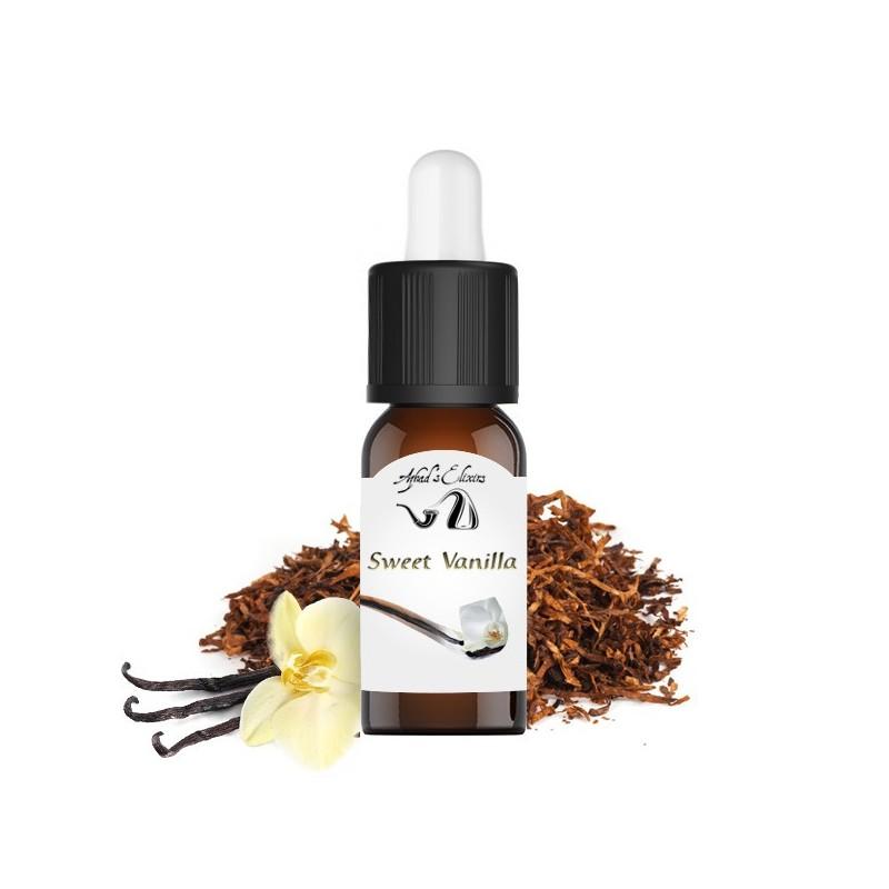 Azhad's Elixirs Signature Aroma Sweet Vanilla - 10ml