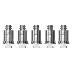 Smok resistenza Ceramic per Nord kit - 1.4ohm - 5pz