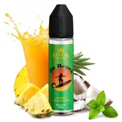 Royal Blend Malibu Vape Shot- 10ml