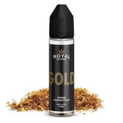 Royal Blend Gold - Vape Shot - 10ml