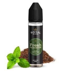 Royal Blend Fresh - Vape Shot - 10ml