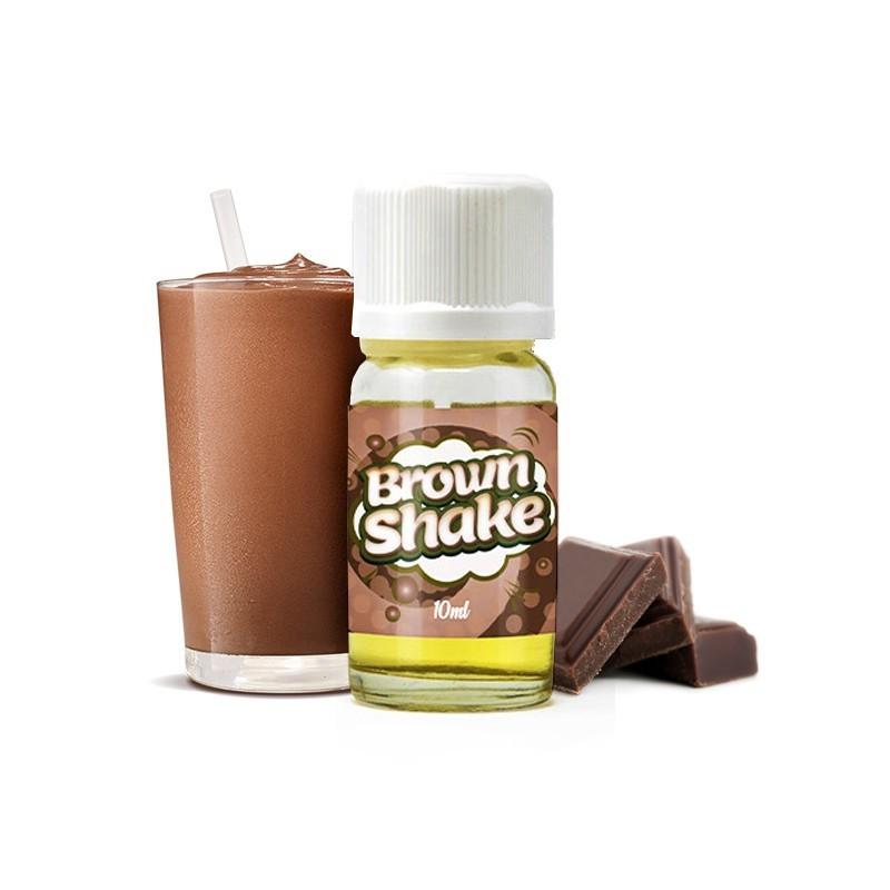 Super Flavor aroma Brown Shake - 10ml