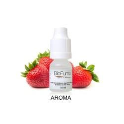 Biofumo Aroma Fragola - 10ml