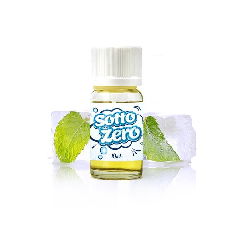 Super Flavor aroma Sottozero - 10ml
