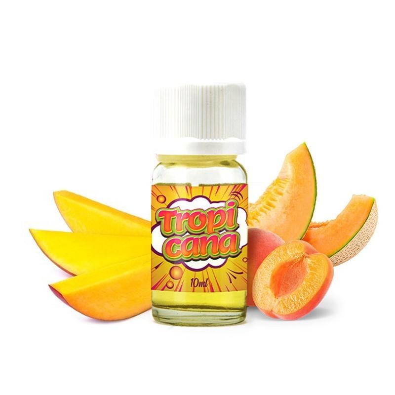 Super Flavor aroma Tropicana - 10ml