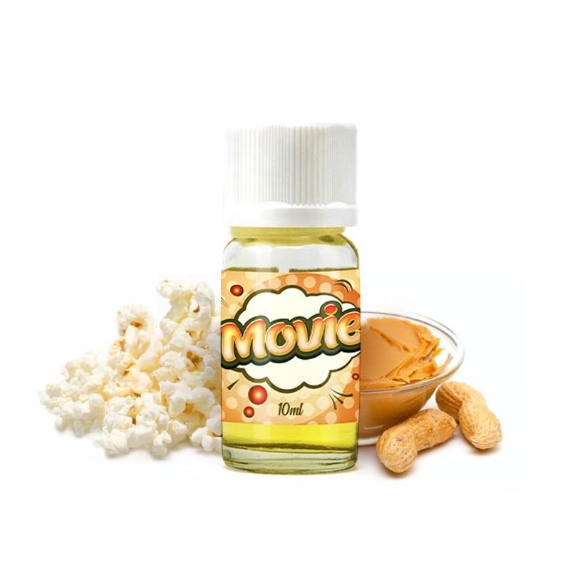 Super Flavor aroma Movie - 10ml