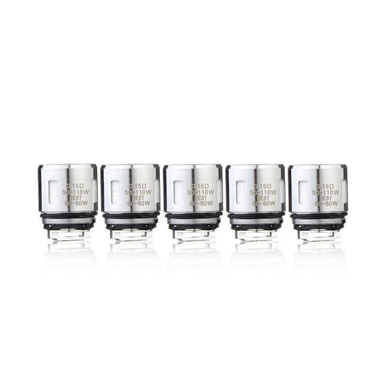Smok resistenza V8 Baby T8 per TFV8 Baby - 0.15ohm - 5pz