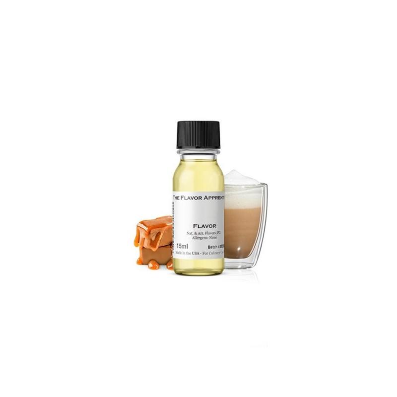 TPA Aroma Caramel Cappuccino - 15ml