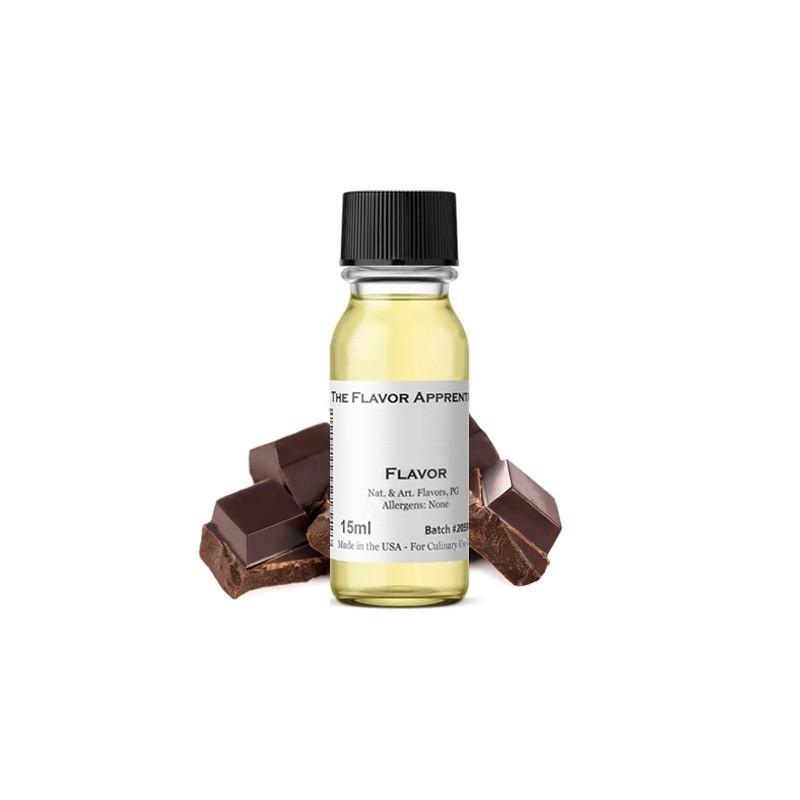 TPA Aroma Bittersweet Chocolate - 15ml