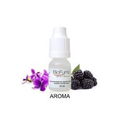 Biofumo Aroma Mora e Violetta - 10ml