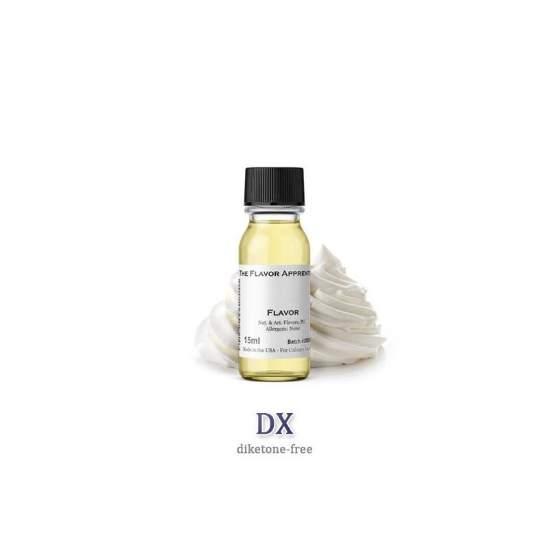 TPA Aroma DX Sweet Cream - 15ml