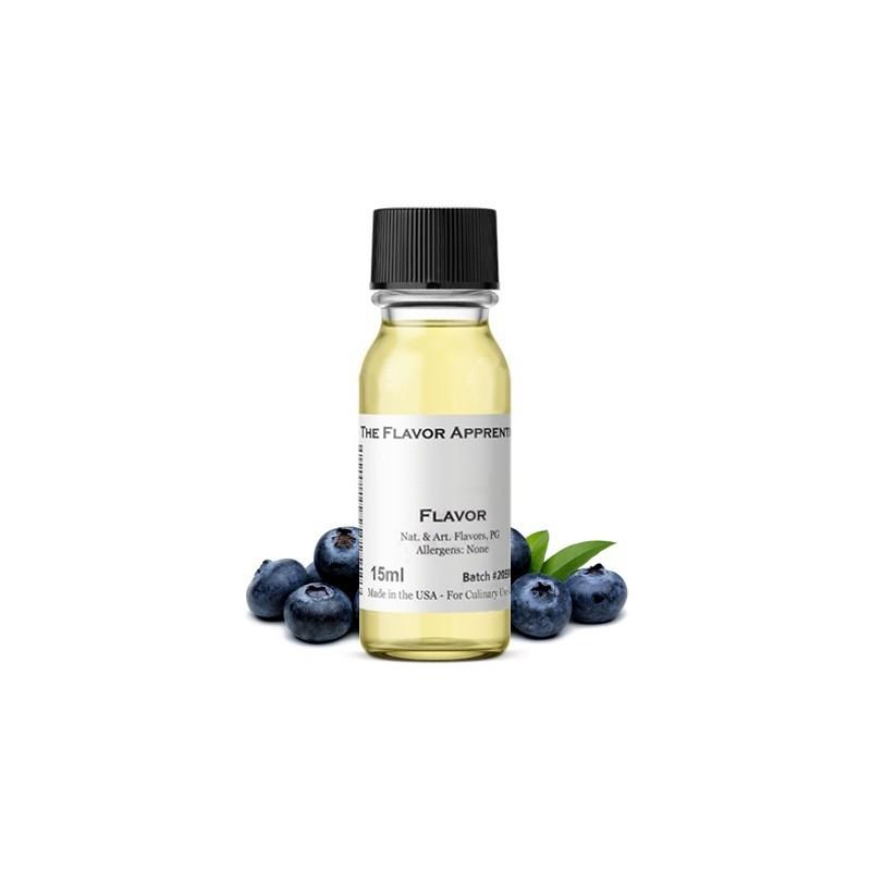 TPA Aroma Blueberry Wild - 15ml