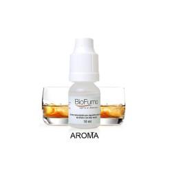 Biofumo Aroma Rum Giamaica - 10ml