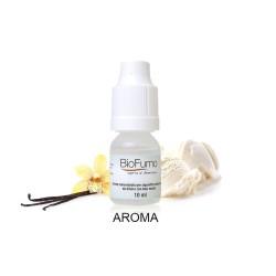 Biofumo Aroma Vaniglia - 10ml
