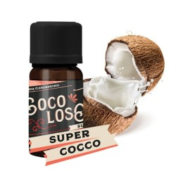 Vaporart Aroma Coco Loso - 10ml