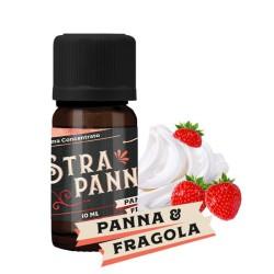 Vaporart Aroma Stra Panna - 10ml