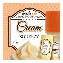 Aroma Squeezy Cream