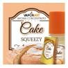 Aroma Squeezy Cake