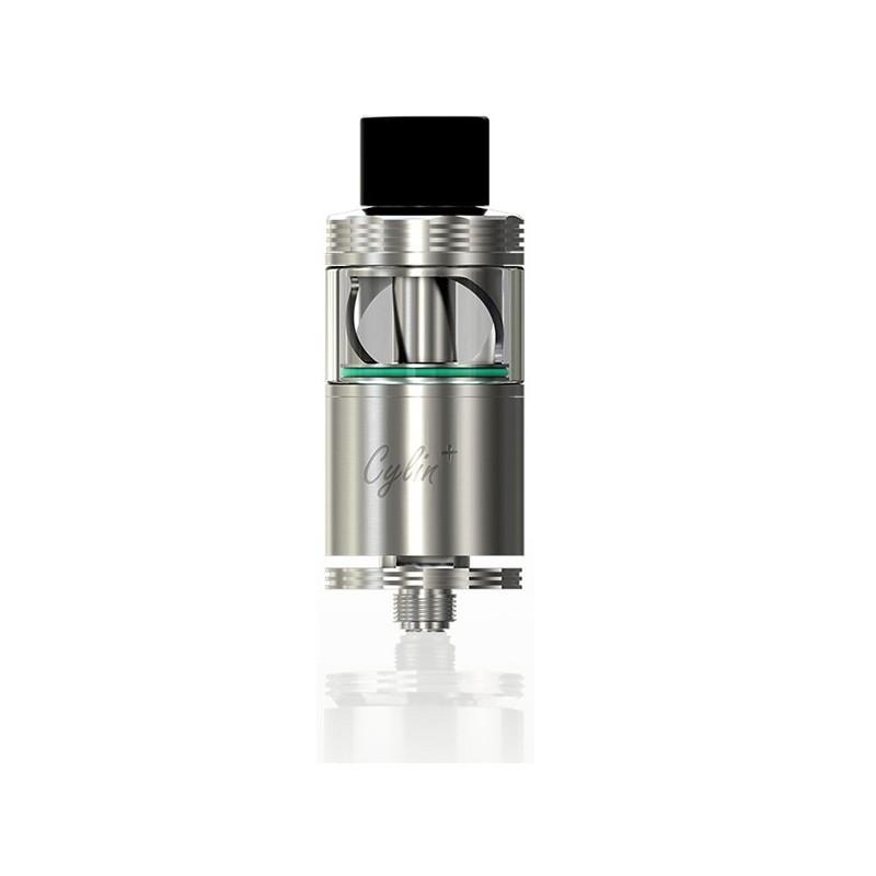 Wismec Cylin Plus Atomizzatore