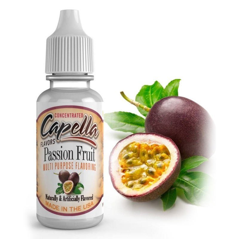 Capella Aroma Passion Fruit - 13ml